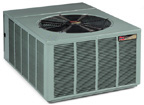 5 ton Ruud 13 seer r410 air conditioner condenser [uanl060jaz]