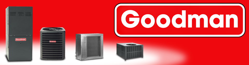 Featured Goodman Products