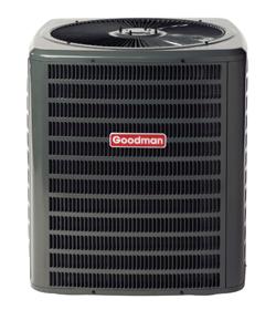 Goodman 2 ton 14seer R410 condenser heat pump'[SSZ140241]