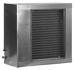 1-1/2 ton goodman 13 seer r22 cased coil vert[capf1824a6]